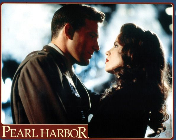 TIL the Michael Bay film Pearl Harbor costed $140 million to produce as much as the actual rebuilding of Pearl Harbor and lasts a full hour longer than the actual attack.