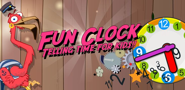 Review: Learn to tell time — Fun Clock (free educational Android apps for kids) http://www.smartappsforkids.com/2014/02/review-learn-to-tell-time-fun-clock-free-educational-android-apps-for-kids.html