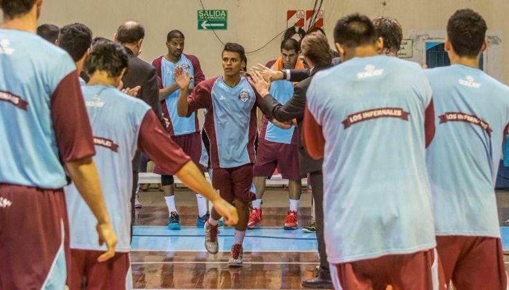 La Liga Nacional viene con oportunidades de desarrollo: Salta Basket tendrá un equipo de juveniles para jugar la Liga de Desarrollo, que…