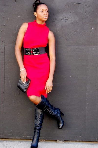 Red dress near me 400