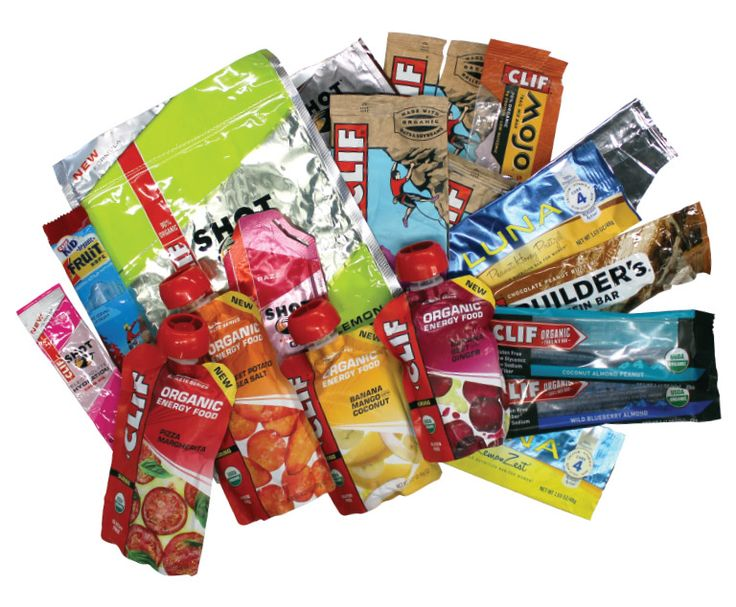 TerraCycle® and Clif Bar have partnered to create a free recycling program for energy bar wrappers as well as a fundraising opportunity for participants.