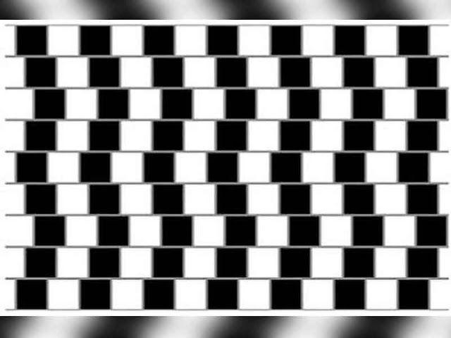 Badabun: 8 ilusiones ópticas que harán que tu cabeza explote. La #6 no tiene explicación alguna