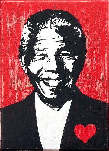 Mandela. BelAfrique your personal travel planner - www.BelAfrique.com