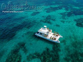 Discovery Cruise Cap Cana | Punta Cana Tours and Excursions