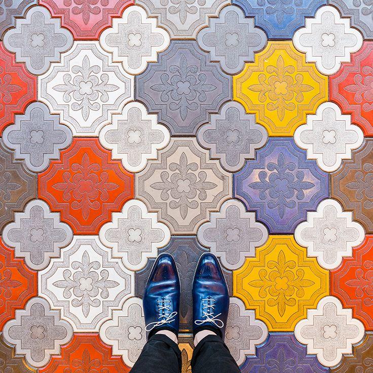 generator hostel #floors #flooring #love #art #Inspiration #Photography #Design #SebastianErras #PixArtPrinting #BarcelonaFloors #Vibrant #Culture #Community #Treasures #DesignInspiration #design2016 #Architecture