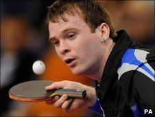 Team GB will field a six-strong table tennis team at the 2012 Olympic Games after being granted permission to use host nation qualification places. Nick Hope reports