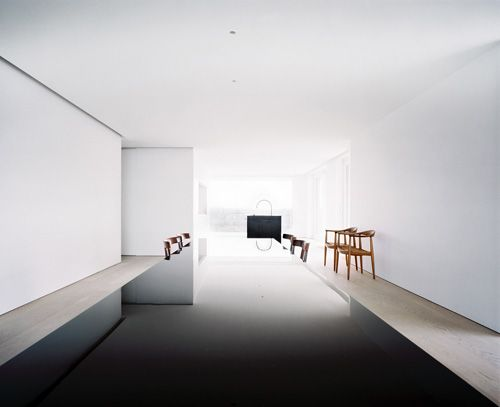 North Sea Apartment by John Pawson. 17 Best images about John Pawson on Pinterest   Christopher kane