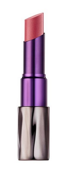 "for the perfect everyday pink try ""lovelight"" by Urban Decay"