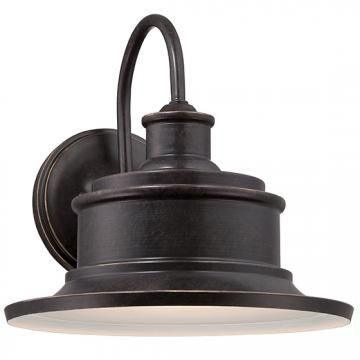 Toll Seaford Outdoor Wall Sconce
