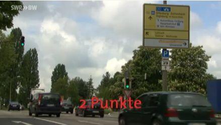 Die neue Verkehrssünderdatei - Neue Regeln für Punkte in Flensburg - Sehen Sie dazu eine Sendung bei HOTELIER TV: http://www.hoteliertv.net/weitere-tv-reports/die-neue-verkehrssünderdatei-neue-regeln-für-punkte-in-flensburg/