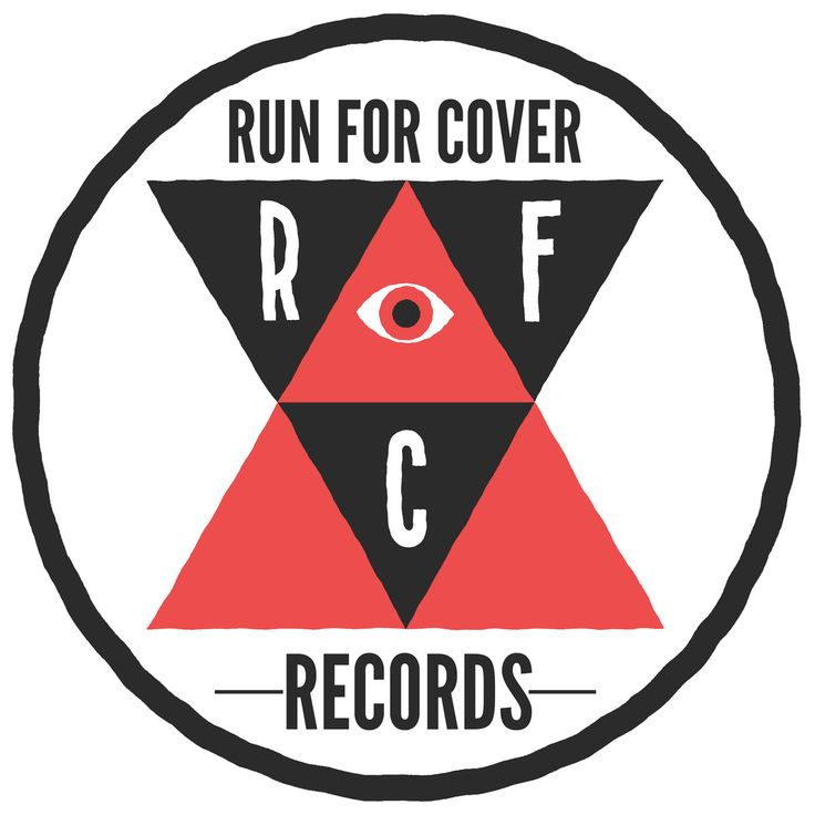 Run For Cover Records image