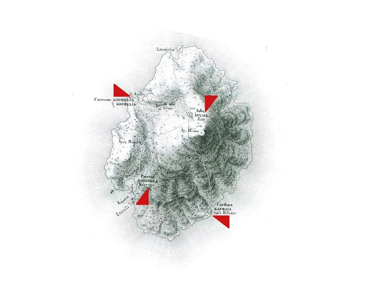 designmag.gr » Blog Archive » H οπτική επικοινωνία του Δήμου Κέας από τον Γιάννη Καρλόπουλο