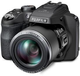 Fujifilm FinePix S Series Long Zoom Cameras | BH inDepth