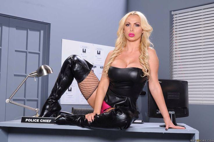 hot porn uniform por