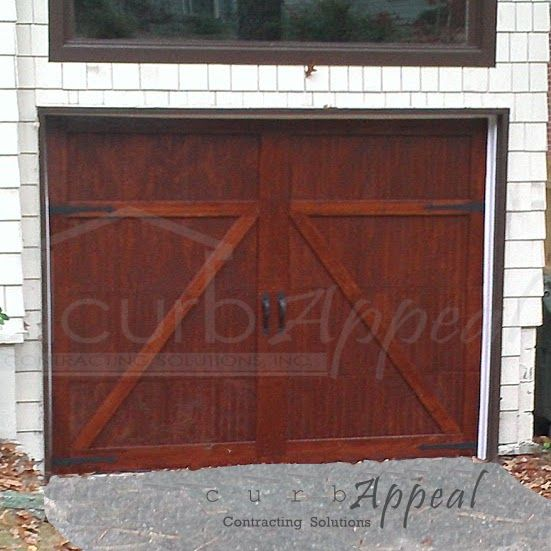 Best 25 garage door decorative hardware ideas on for Best wood for garage doors