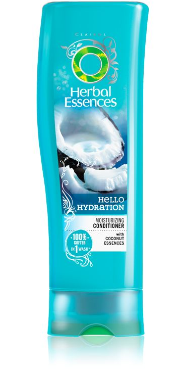 Moisturizing Conditioner | Herbal Essences