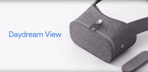 Cellulari: #Daydream #View #ufficiale: il nuovo visore per la realtà virtuale di Google (link: http://ift.tt/2cQNLAh )