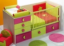 cunas para bebes-vibrantes colores 2