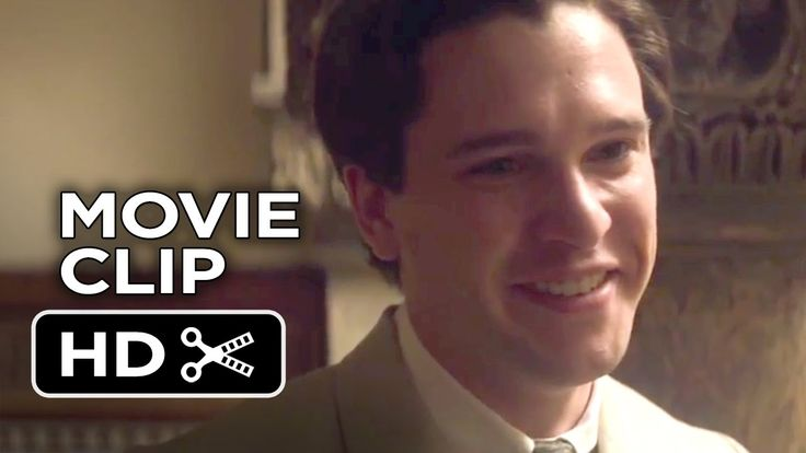 Testament Of Youth Movie CLIP - Britain Going to War (2015) - Kit Haring...