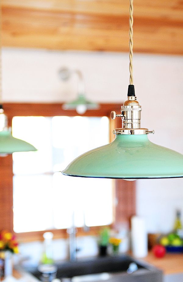 4 Kitchen Lighting