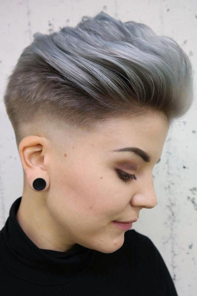 Pin On Latest Short Girl Hairstyles And Cuts