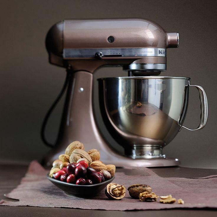 Die besten 25+ KitchenAid artisanale Küchenmaschine Ideen auf - kochen mit küchenmaschine
