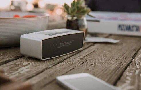 Bose SoundLink Mini - Available now @ The Bose Store - St Kilda