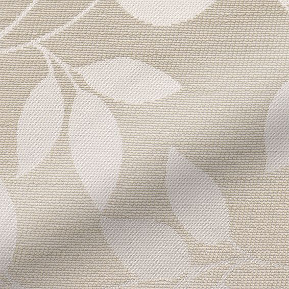 Choices Arbol Biscuit Beige Roller Blind from Blinds 2go