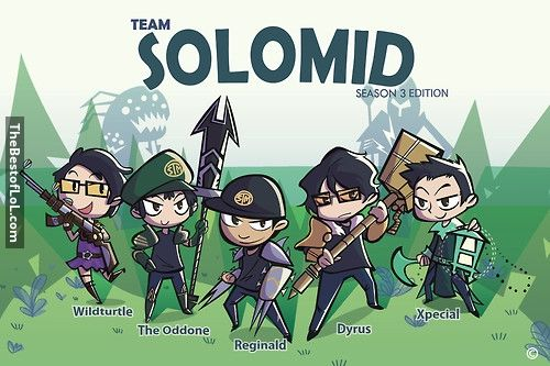 Solomid