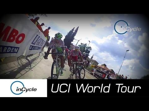 inCycle Onboard Camera: Tour De Suisse - Stage 5 - YouTube