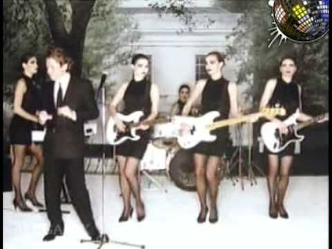 Robert Palmer - I didn't mean to turn you on (remix) - by alegamix