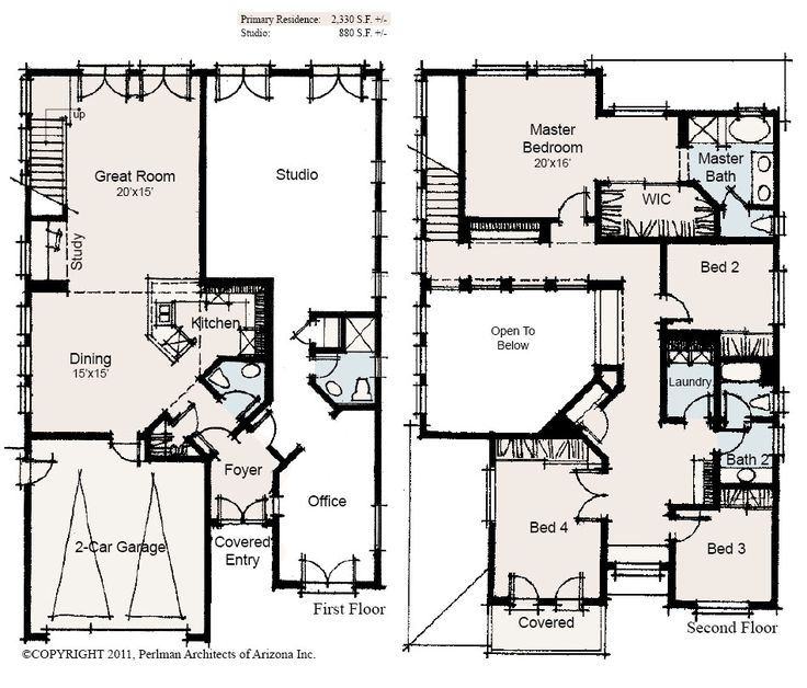616 Best USA House Plans Images On Pinterest | Floor Plans, House Layouts  And House Template
