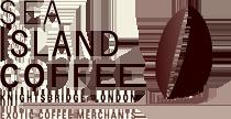 Sea Island Coffee