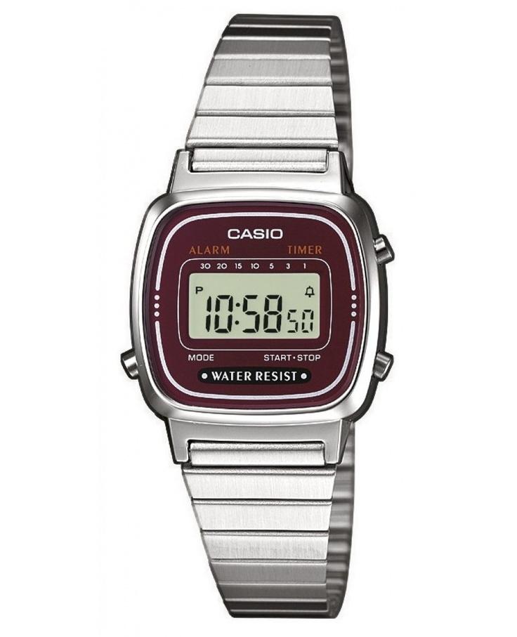 Classic Casio Watches   WatchWarehouse