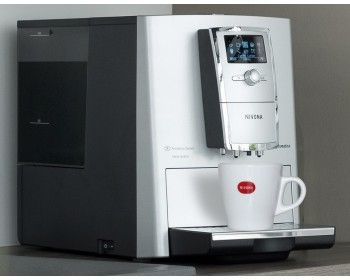 Nivona CafeRomatica 831 - helautomatisk espressomaskin