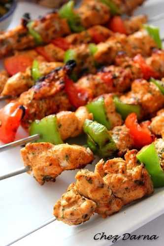 143 best bbq images on pinterest grilled chicken - Grill vertical pour kebab et brochettes ...