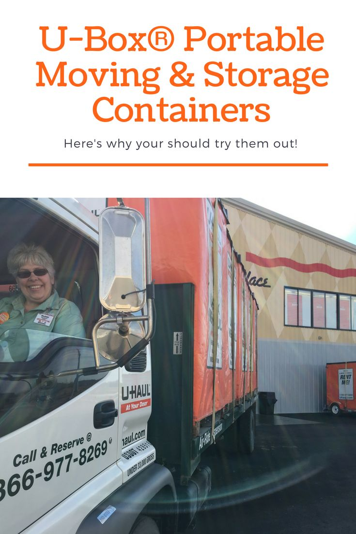 There are many times where a rental truck may not be the best fit for your move. If this is the case, portable storage containers are a perfect solution for your moving needs.  Click through to read a few advantages of using portable storage containers for moving and storage.   Planning for a Move