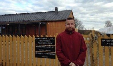 Dans les prisons ouvertes finlandaises, les détenus ont les clés
