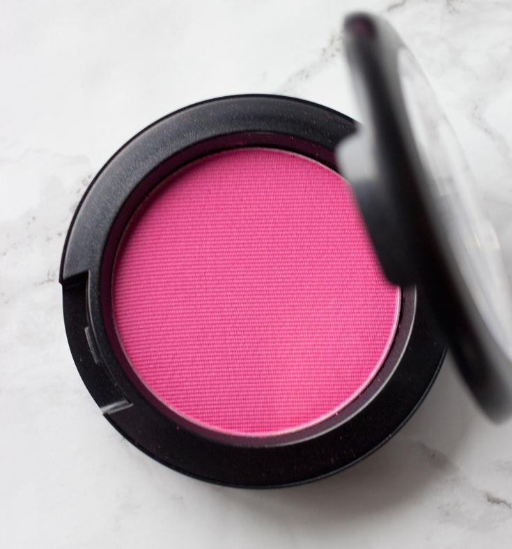 Mac Flamingo Park Collection | Let's Be Friends Blush