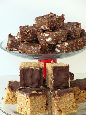 These delicious Cereal bars are always a hit. Easy and quick to delanosoft.ml: 3.