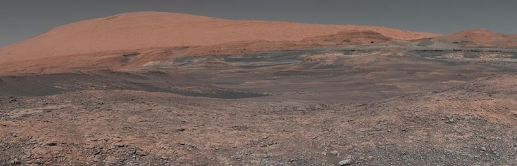 Curiosity Rover Gets Ready for Its Next Adventure