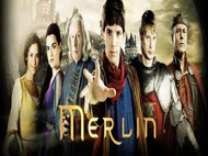 Free Streaming Video Merlin Season 5 Episode 12 (Full Video) Merlin Season 5 Episode 12 - Diamond of the Day - Part 1 Summary:  High in the mountains a great horde gathers; Morgana prepares for war, a vengeful Mordred at her side. Merlin feels the weight of his destiny like never before as the ancient prophecies play out with terrifying accuracy. Yet before he can save his beloved Camelot, he must save himself. For Morgana wishes to destroy not just the kingdom but also Emrys.