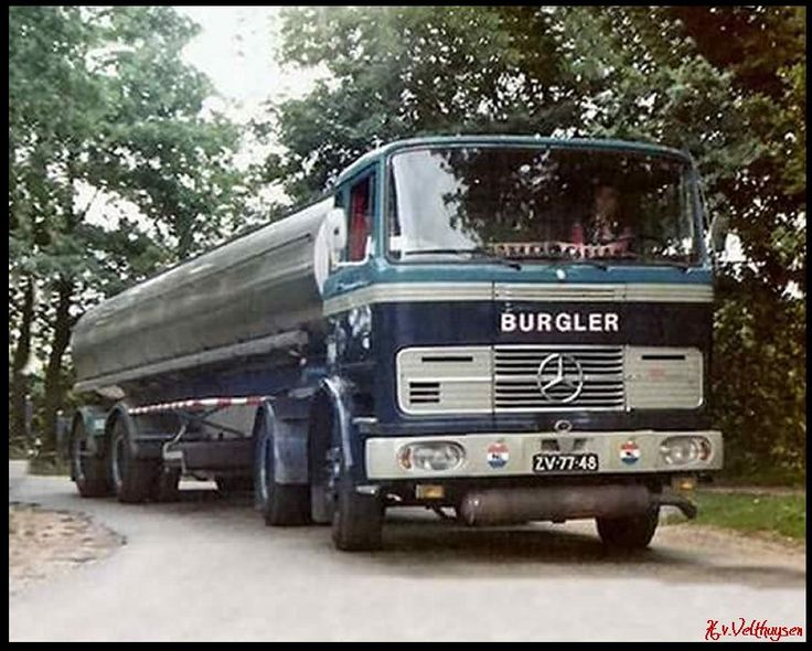 Cabover truck camiones europeos pinterest mercedes for Old mercedes benz trucks