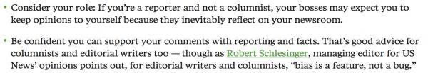 新聞學壞了  推特特魯姆普與在紐約時報