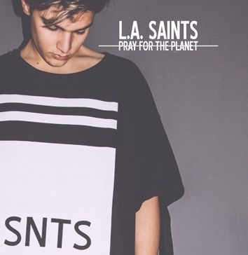 #lasaints #prayfortheplanet #collection #dope #clothing #tshirt #fashion #summercollection