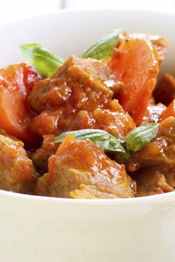 A tasty casserole using beef or sausages  - very popular with our Netmums members!