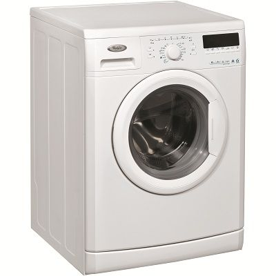 Masina de spalat rufe 6th Sense Whirlpool AWO C61000