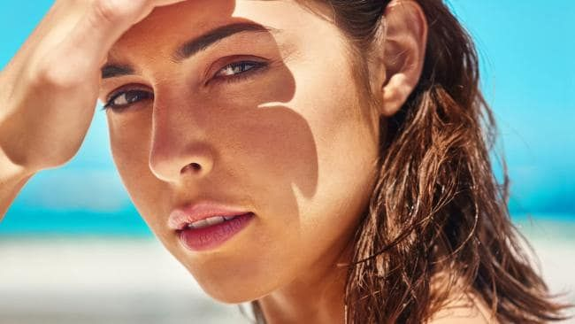 You're Probably Missing This Spot When You Put On Sunscreen  Read this before you slip, slop, slap.