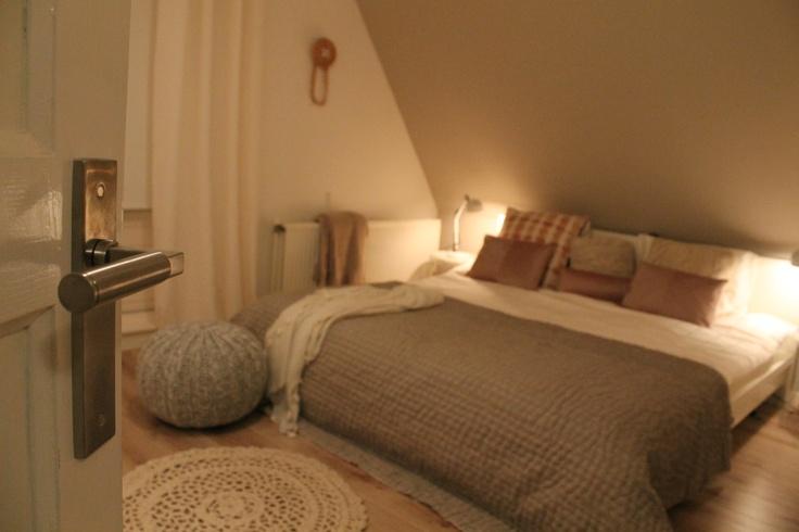 Slaapkamer   Bedroom ✭ Ontwerp   Design Yvet van Riek