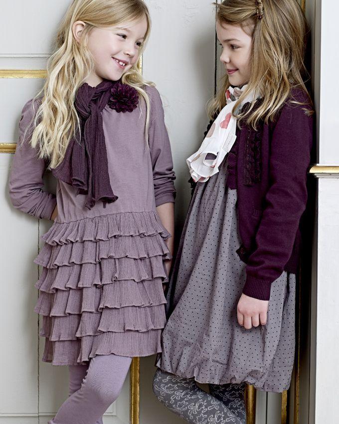 Dívčí šatky Jasmin | Bella Rose